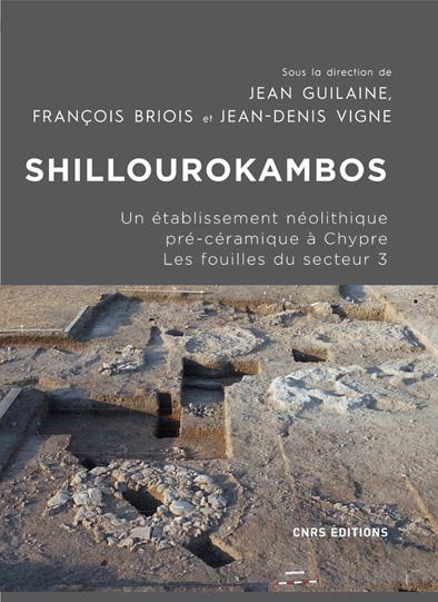 Shillourokambos  - Les fouilles du secteur 3