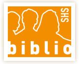 Logo BiblioSHS