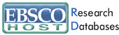 Logo EbscoHost