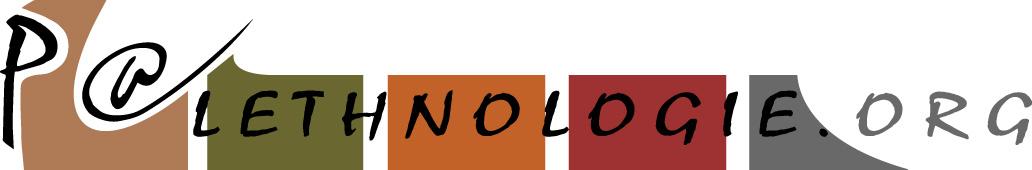 Logo Palethnologie