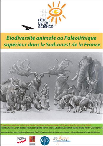 Affiche présentation FDS 2010